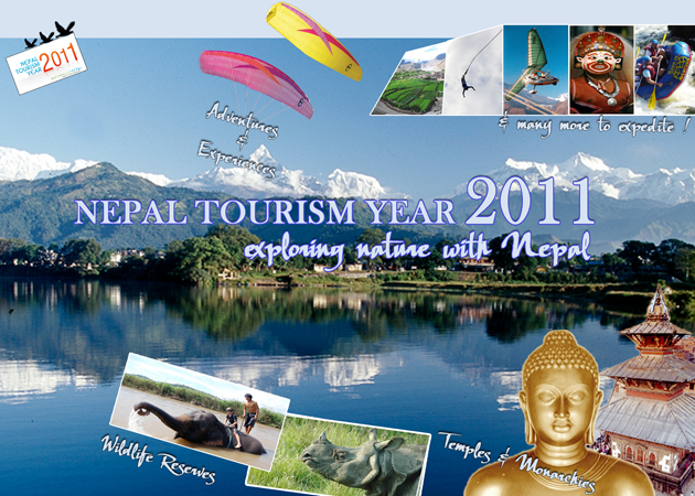 nepal tourism year Nepal tourism: tripadvisor has 291,908 reviews of nepal hotels, attractions, and restaurants making it your best nepal resource.
